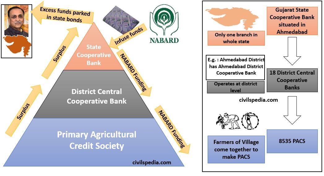 Rural Co-Operative Banks