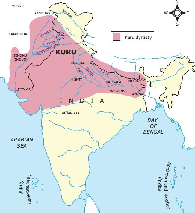 Later Vedic Period