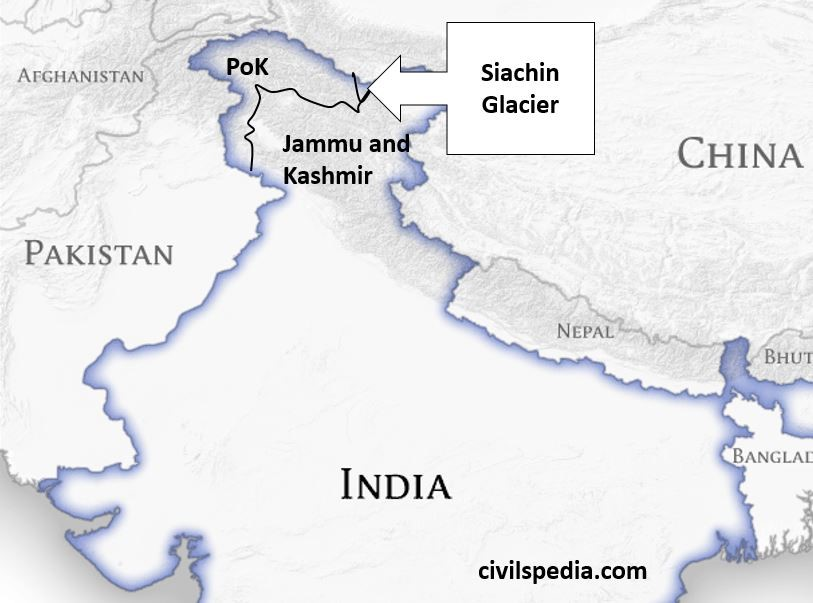 India-Pakistan Relationship