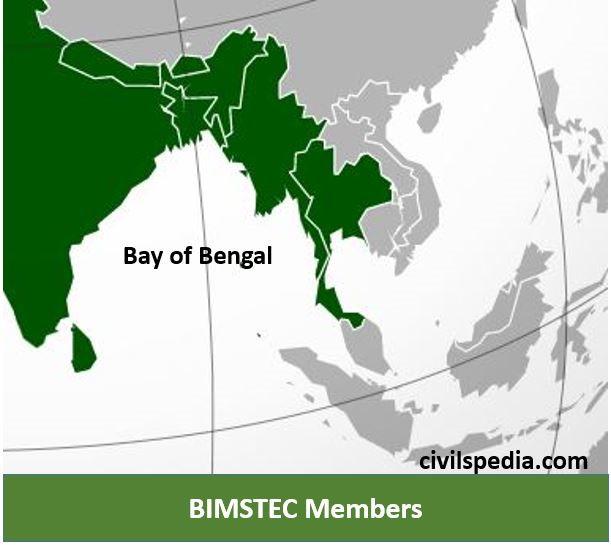 BIMSTEC and India