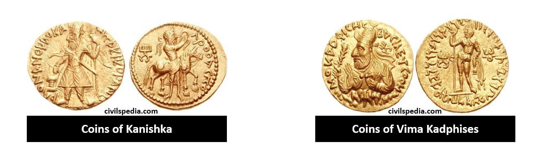 Kushana Coins