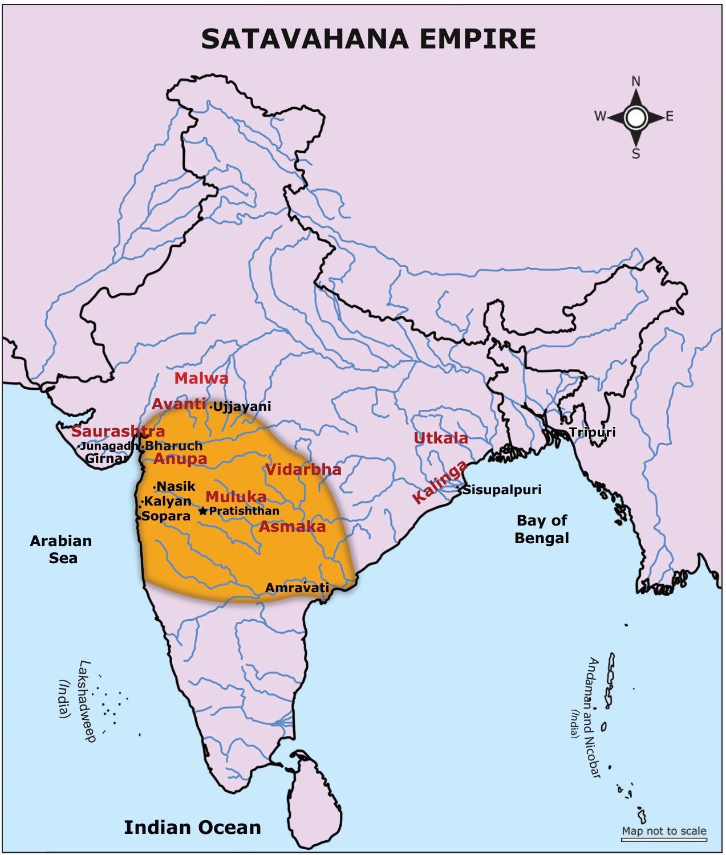 Satavahana Empire
