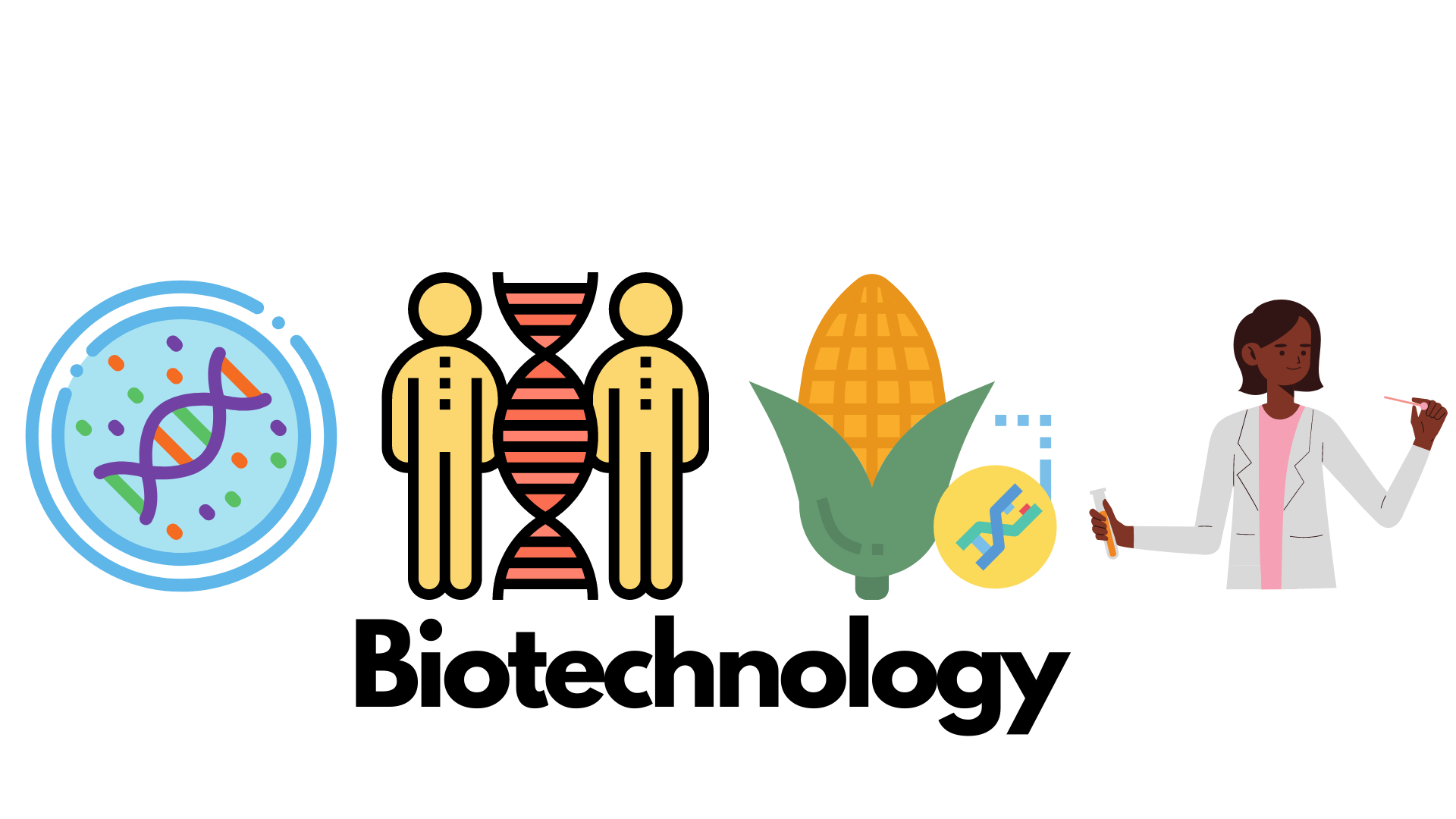 Biotechnology for UPSC